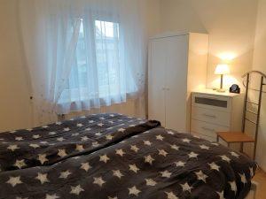 Fewo-Seyfert Schlafzimmer Ansicht 2