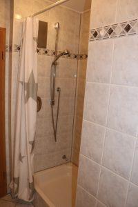 Fewo-Seyfert Dusche