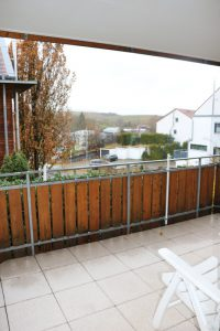 Fewo-Seyfert Balkon