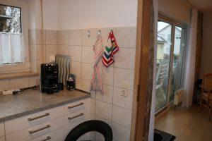 Fewo-Seyfert Küche