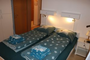 Fewo-Seyfert Schlafzimmer